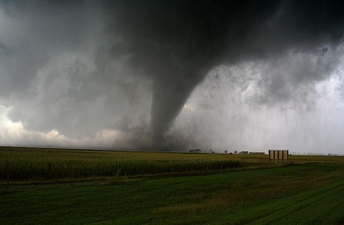 Tornado Insurance Needs