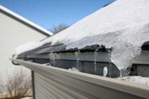 Preventing Ice Dams
