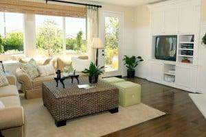 Personal property insurance