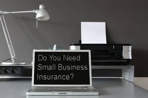 small business insurance desk