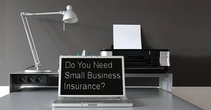small business insurance desk